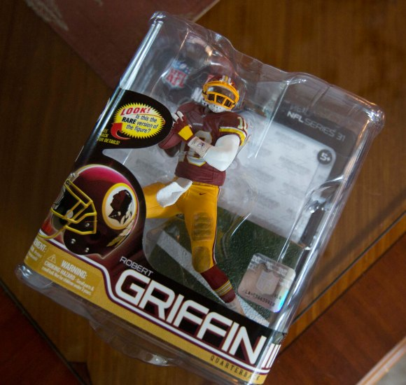 RGIII Action Fig 3