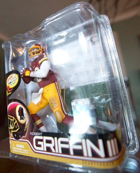 RGIII Action Fig 5