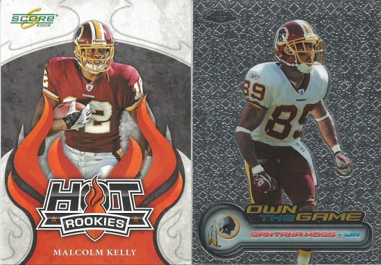 06 TF Santana Moss 09 PS Malcolm Kelly