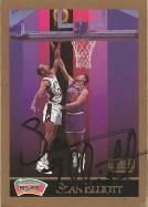 1989-90 Skybox Sean Elliott