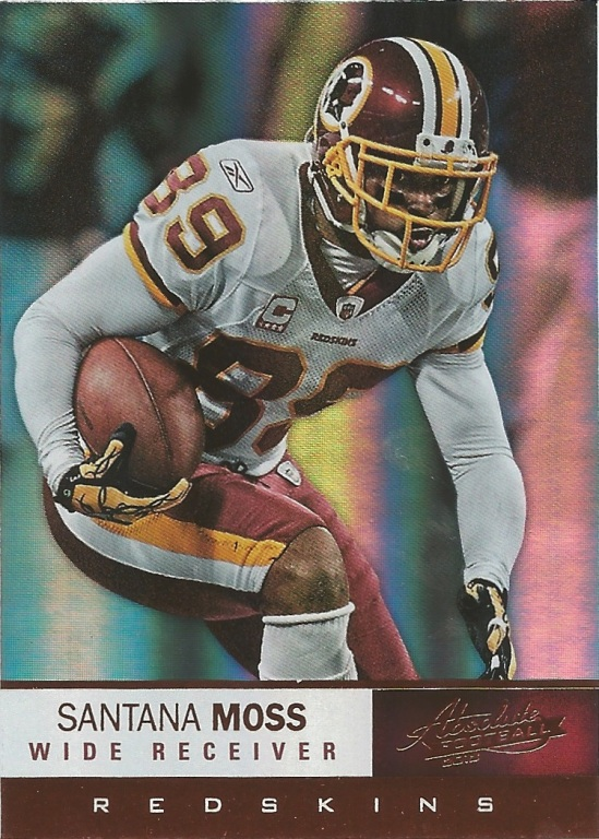 12 PA Santana Moss