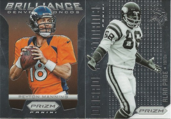 12 PP Peyton Manning Brilliance Alan Page Dec Dom