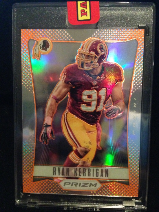 12 PP Ryan Kerrigan Pylon 1:1