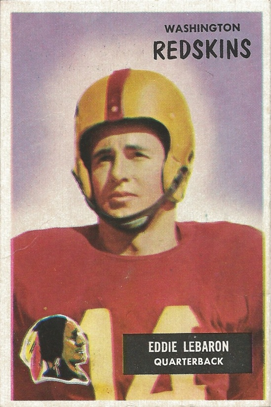 Vintage Redskins and funny helmets