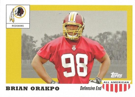 09 TA Brian Orakpo