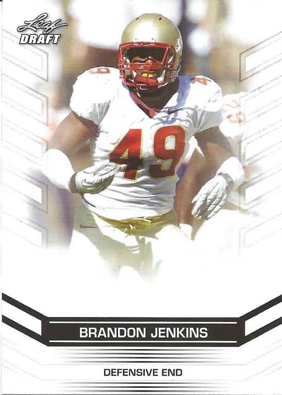 13 LD Brandon Jenkins