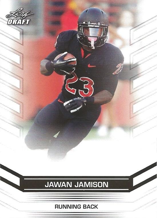 13 LD Jawan Jamison