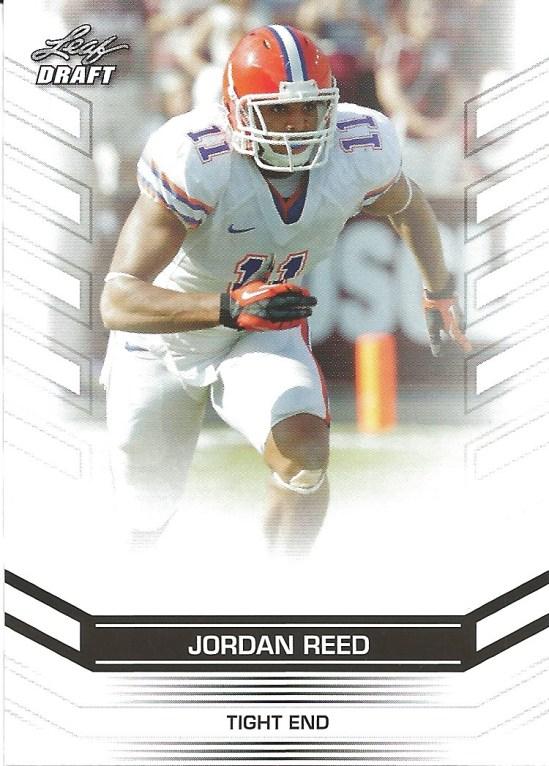 13 LD Jordan Reed