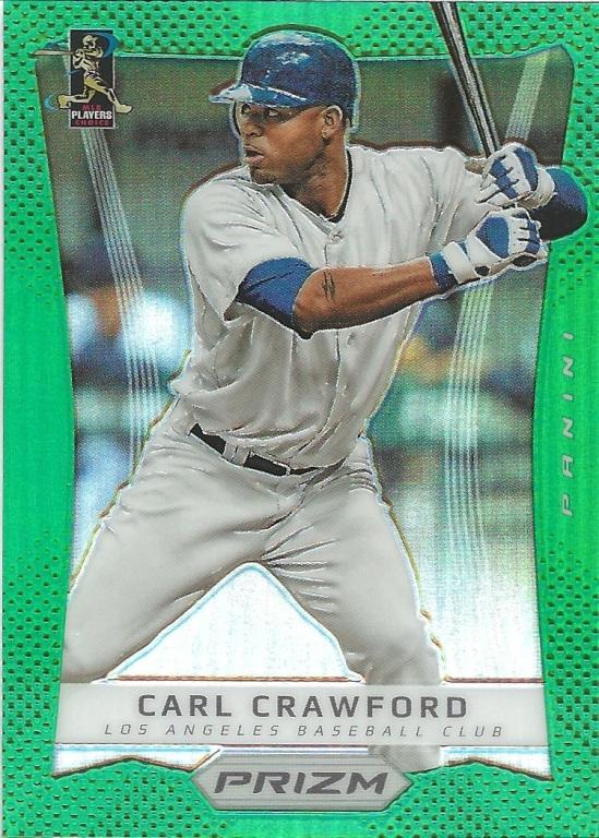 13 PP Carl Crawford