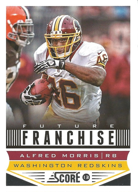 13 PS Alfred Morris Future Franchise