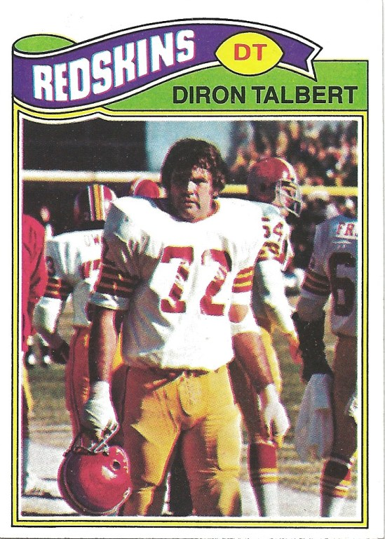 Sort-of Vintage Redskins
