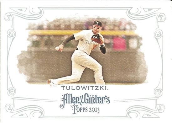 13 AG Troy Tulowitzki