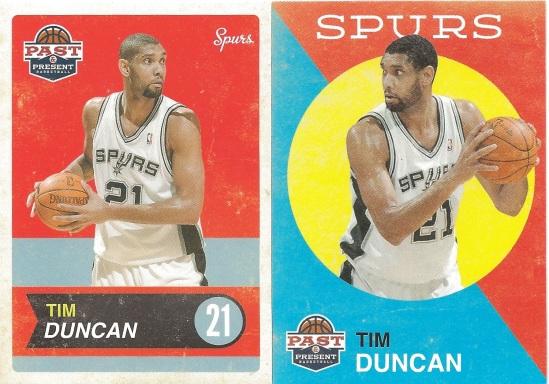 12 PP Tim Duncan