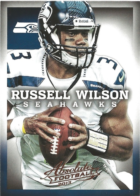 13 AF Russell Wilson