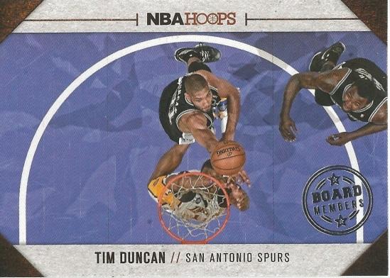13 HO Tim Duncan