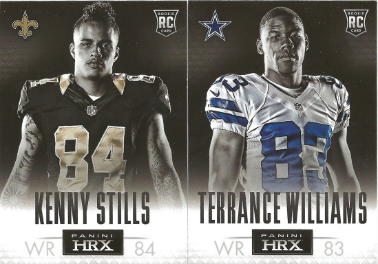 13 PP Kenny Stills Terrance Williams