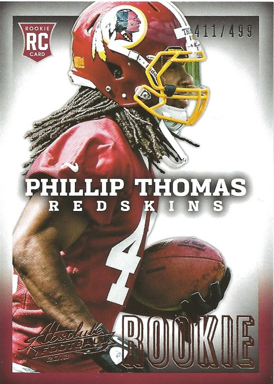 13 PP Phillip Thomas 411:499
