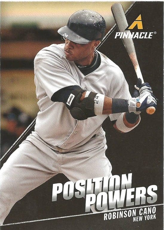 13 PP Robinson Cano Position Powers