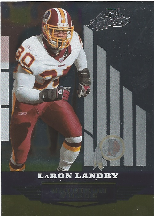 08 AM LaRon Landry Gridiron Force 19:250