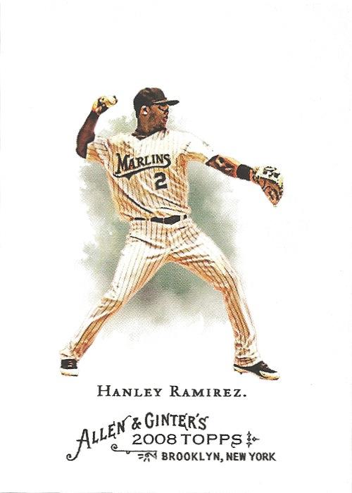 08 Hanley Ramirez