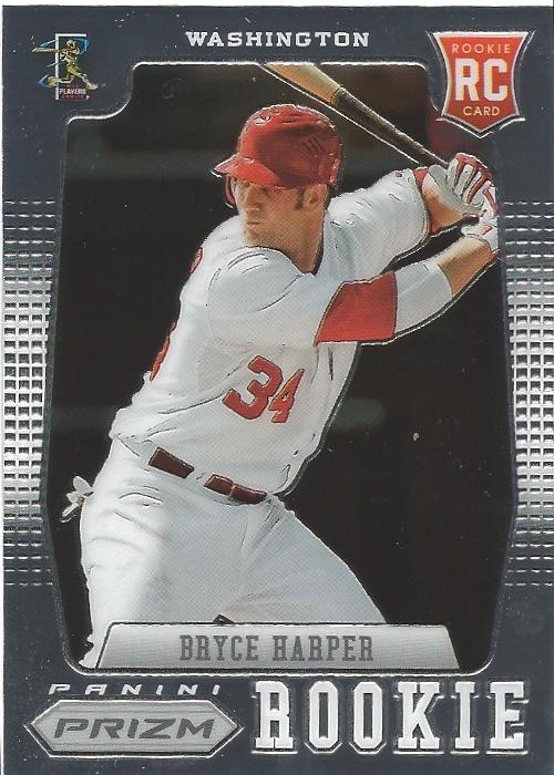 13 PP Bryce Harper