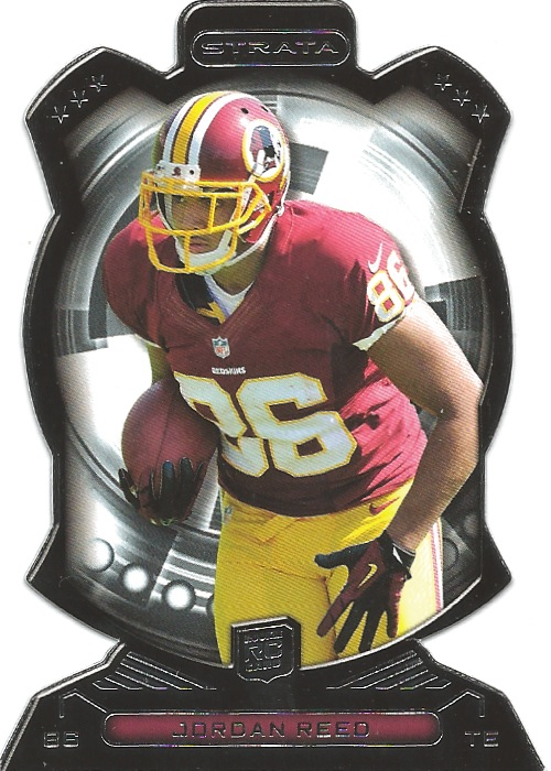 13 PS Jordan Reed Die Cut