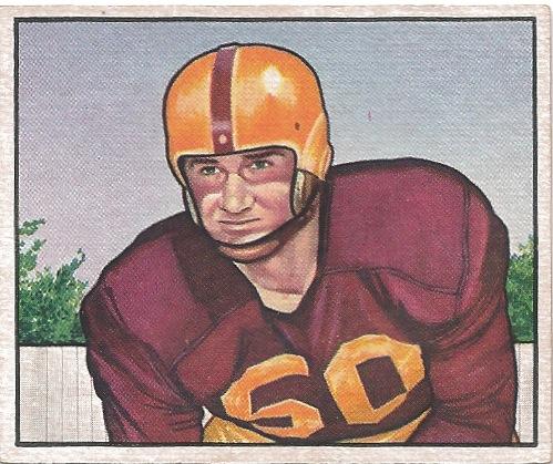 50 BO Harry Ulinski F