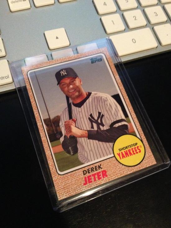 08 TA Derek Jeter