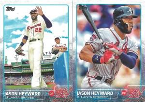 15 T1 Jason Heyward