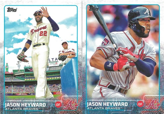 15 T1 Jason Heyward