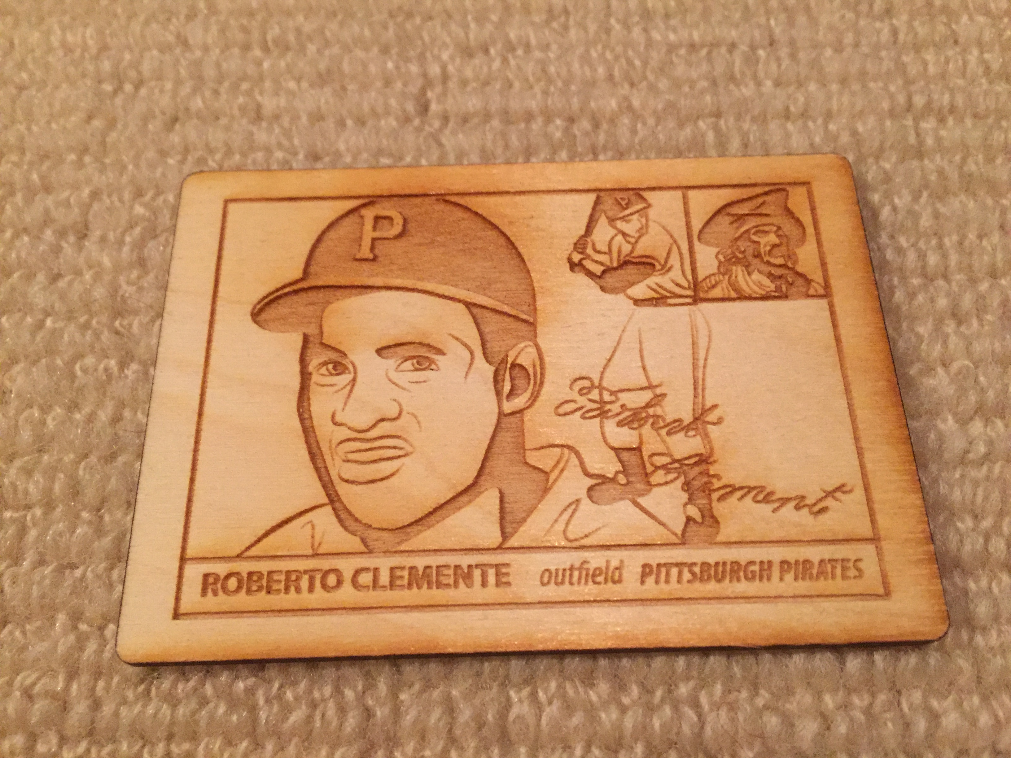 go-roberto-clemente-wood
