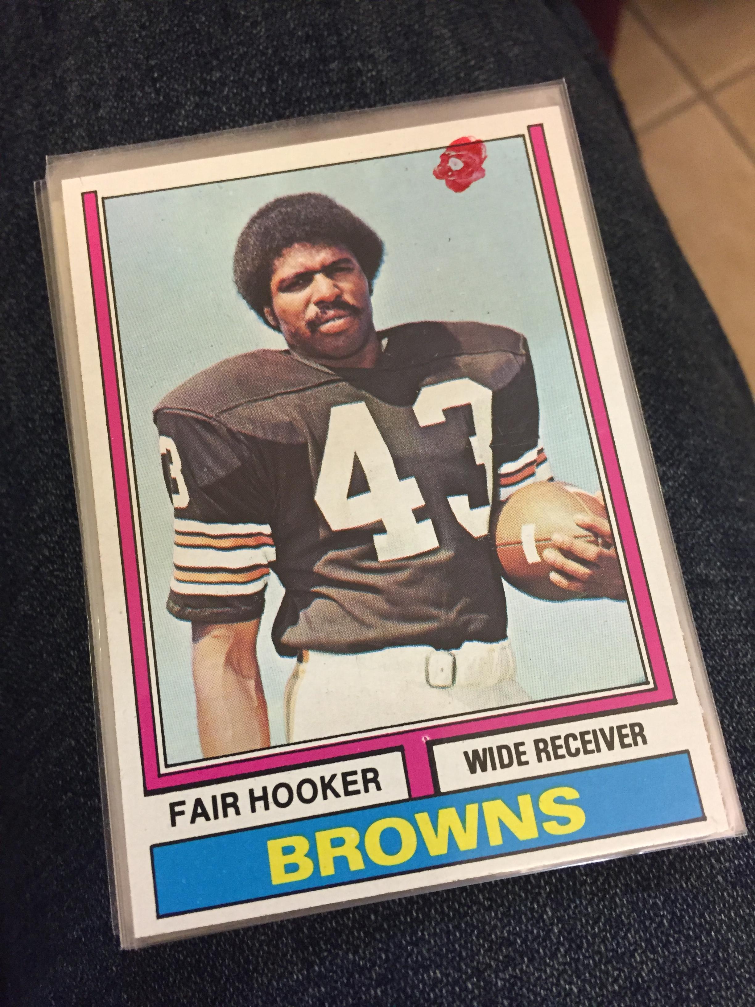 74 TO Fair Hooker