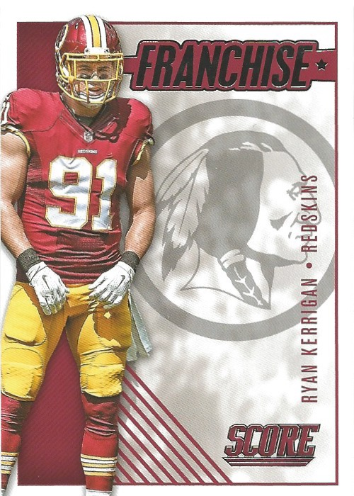 16 SCF Ryan Kerrigan