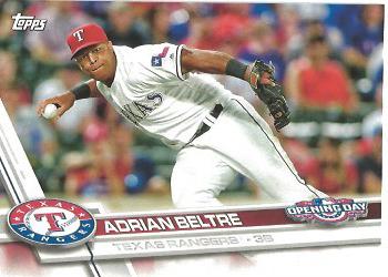17 TOD Adrian Beltre